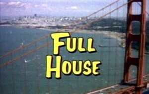 Full House opening screenshot