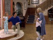 Tanners - Full House,S1 - Our Very First Show