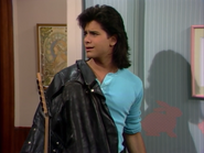 John Stamos as Jesse Katsopolis (Jesse Cochran)2 - Full House,S1 - Our Very First Show