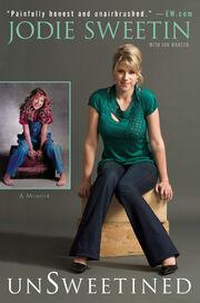 Jodie Sweetin (poster)