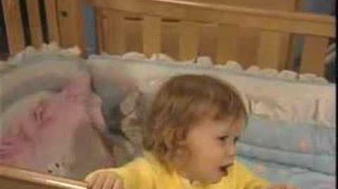 Michelle and DJ (Full House - 1x15)