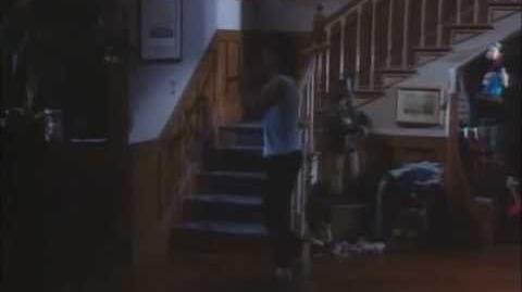 Full House Clip - Jesse almost hits Joey with a bat (by request)