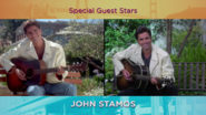 Fuller House Season 1 Stamos Credit