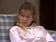 Candace Cameron as D.J. Tanner - Full House,S1 - Our Very First Show