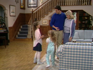 Tanners1 - Full House,S1 - Our Very First Show