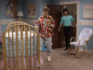 In Michelle's room - Full House,S1 - Our Very First Show