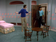Stephanie's room - Full House,S1 - Our Very First Show