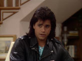 John Stamos as Jesse Katsopolis (Jesse Cochran)1 - Full House,S1 - Our Very First Show