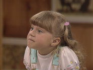 Jodie Sweetin as Stephanie Tanner6 - Full House,S1 - Our Very First Show
