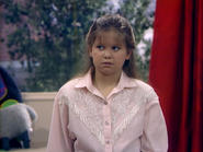 Candace Cameron as D.J. Tanner4 - Full House,S1 - Our Very First Show