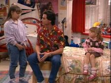 Full House 122 D.J. Tanner's Day Off 020 1 0001