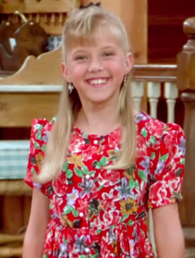 stephanie tanner full house fandom powered by wikia rh fullhouse fandom com