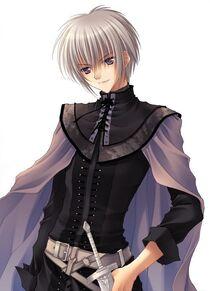 Arthur Lucifer (FMA)