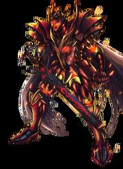 FlameRenderroboedwardtrueforn