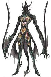 Batbee demon33roborizatrueform