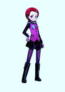 Lightna (Evil)