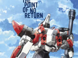 Full Metal Panic! Invisible Victory OST: The POINT of NO RETURN