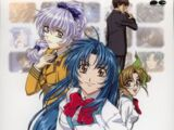 Full Metal Panic OST 1