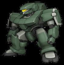 Super Robot Wars Z3 Tengoku Hen Mecha Sprite 233