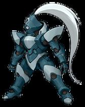 Super Robot Wars Z3 Tengoku Hen Mecha Sprite 238
