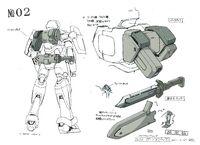 M9E - Backpack