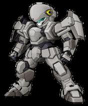 Super Robot Wars Z3 Tengoku Hen Mecha Sprite 227