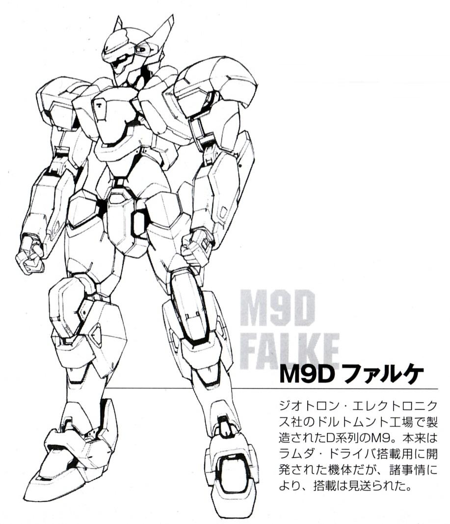 m9d falke