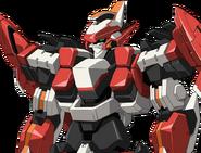 Super Robot Wars T Character Face Portrait 1440