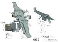 M9E - Flightpack