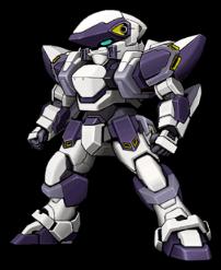 Super Robot Wars Z3 Tengoku Hen Mecha Sprite 221