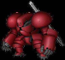 Super Robot Wars Z3 Tengoku Hen Mecha Sprite 239