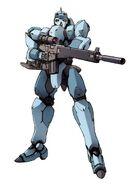 Zy-98 Shadow Sniper