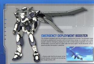 Emergencydeploymentbooster
