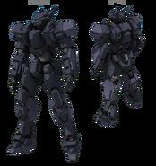 ARMSLAVE M9D
