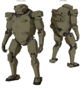ARMSLAVE Rk-92