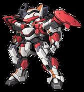 Super Robot Wars Z3 Tengoku Hen Mecha Sprite 224