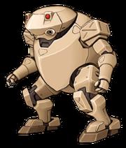 Super Robot Wars Z3 Tengoku Hen Mecha Sprite 235