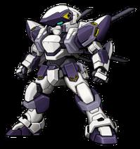 Super Robot Wars Z3 Tengoku Hen Mecha Sprite 222