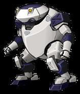 Super Robot Wars Z3 Tengoku Hen Mecha Sprite 229
