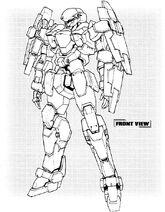 Gernsback Armored