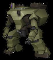 Super Robot Wars Z3 Tengoku Hen Mecha Sprite 234
