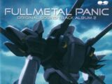 Full Metal Panic OST 2