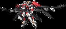 Super Robot Wars Z3 Tengoku Hen Mecha Sprite 225