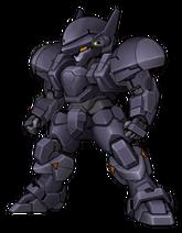 Super Robot Wars Z3 Tengoku Hen Mecha Sprite 228