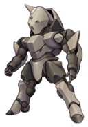 Super Robot Wars Z3 Tengoku Hen Mecha Sprite 236