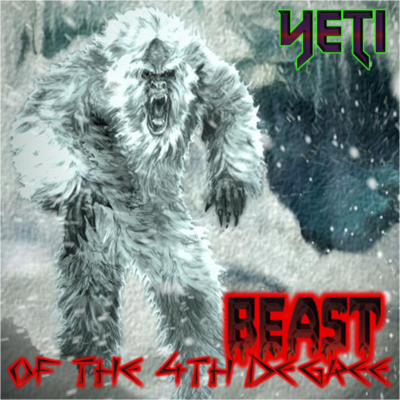 007 Beast of the 4th Degree