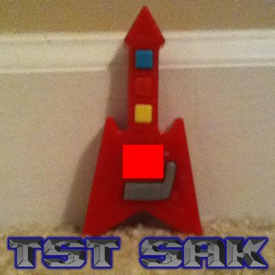 TsT S4K - Demo