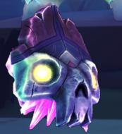 Uru mask