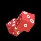 The dice of destiny