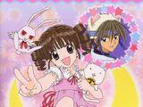 Full Moon o Sagashite: Cute Cute Adventure